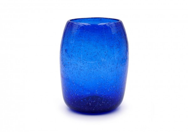 HERATI GLAS 6ER SET - BLAU